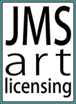 JMS art licensing